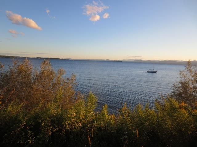last lake